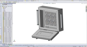 Solidworks Sample 1